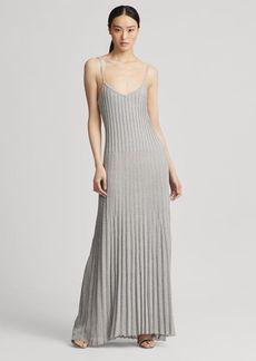 Ralph Lauren Camisole Gown
