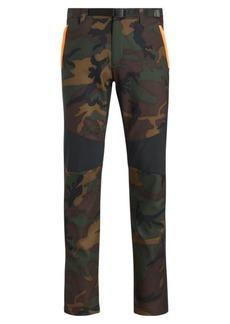 Ralph Lauren Camo Utility Pant