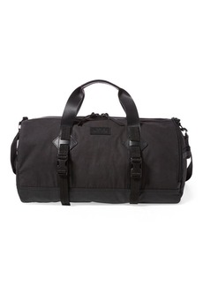 Ralph Lauren Canvas Duffel Bag
