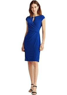 Ralph Lauren Cap Sleeve Day Dress