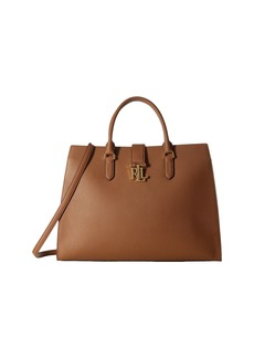 Ralph Lauren Carrington Bridgitte Tote