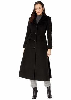 Ralph Lauren Cashmere Blend Maxi Coat