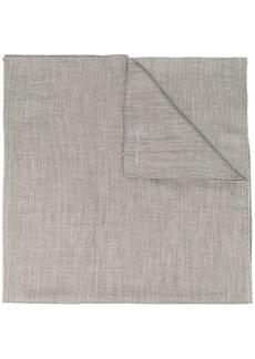 Ralph Lauren cashmere knit scarf