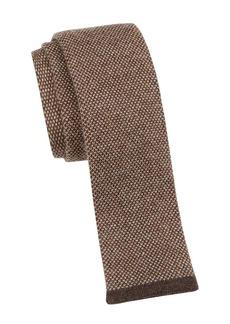 Ralph Lauren Cashmere Knit Tie