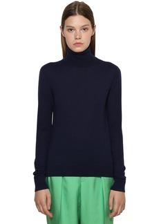 Ralph Lauren Cashmere Knit Turtleneck Sweater