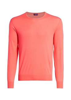 Ralph Lauren Cashmere Pullover Sweater