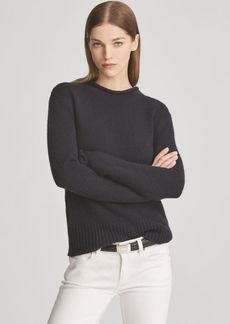 Ralph Lauren Cashmere Rollneck Sweater