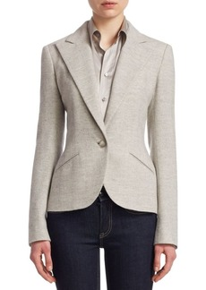 Ralph Lauren Cashmere Short Jacket