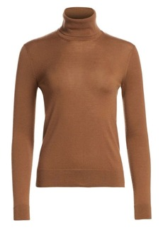 Ralph Lauren Cashmere Turtleneck Sweater