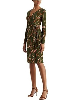 Ralph Lauren Casondra Dress
