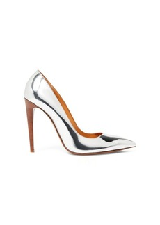 Ralph Lauren Celia Mirrored Specchio Pump