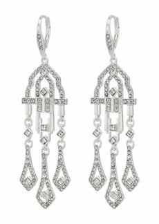 Ralph Lauren Chandalier Drop Earrings