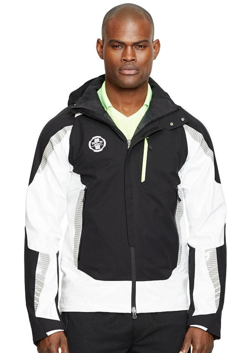 Ralph Lauren Chassis Jacket