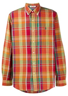 Ralph Lauren checked casual shirt