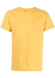 Ralph Lauren chest-pocket T-shirt