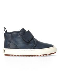 Ralph Lauren Chett Vegan Leather EZ Sneaker