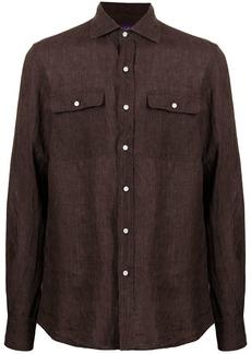 Ralph Lauren classic collar shirt