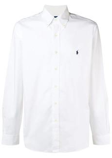 Ralph Lauren classic collared shirt