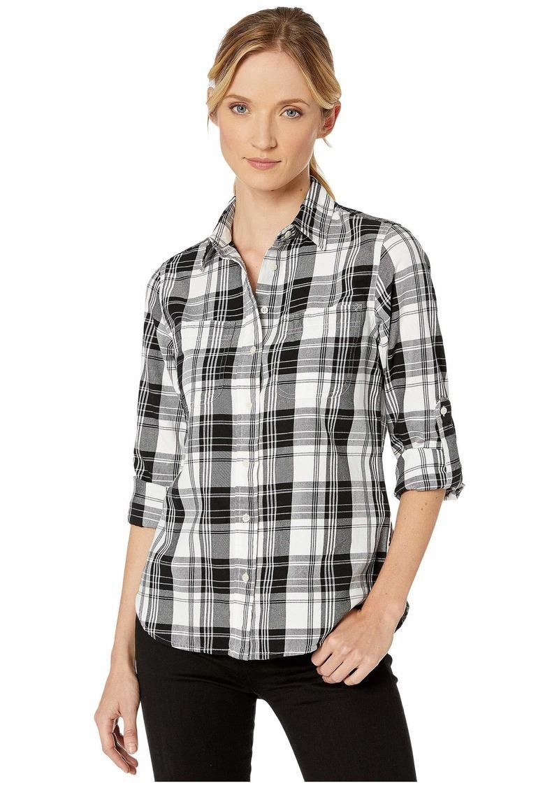Ralph Lauren Classic Cotton Shirt
