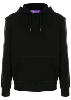 Ralph Lauren classic drawstring hoodie