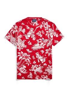 Ralph Lauren Classic Fit Bear T-Shirt