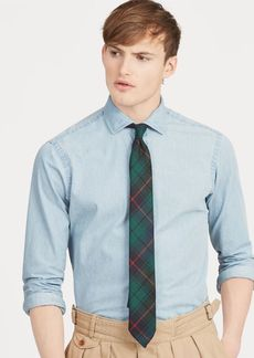 Ralph Lauren Classic Fit Chambray Shirt