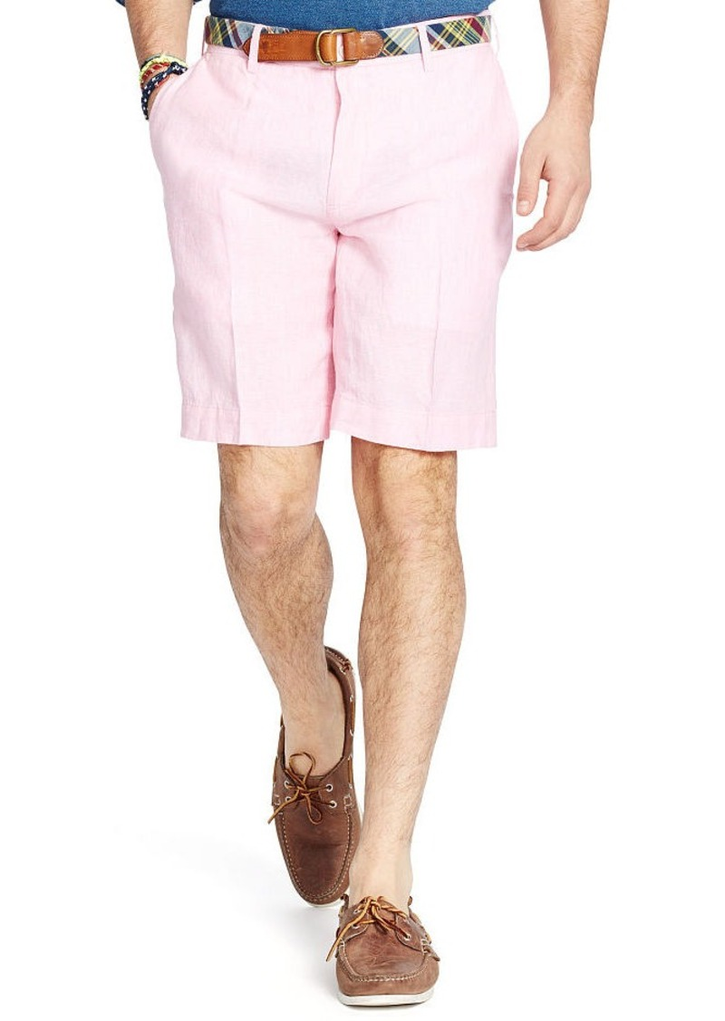 Ralph Lauren Classic-Fit Chambray Short