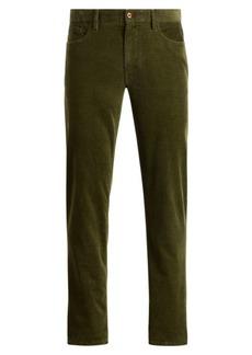 Ralph Lauren Classic Fit Corduroy Pant