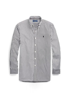 Ralph Lauren Classic Fit Cotton Fun Shirt