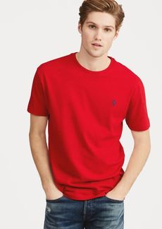 Ralph Lauren Crewneck T-Shirt - All Fits