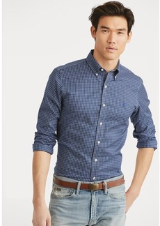 Ralph Lauren Classic Fit Easy Care Shirt
