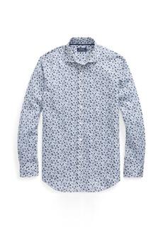 Ralph Lauren Classic Fit Floral Shirt