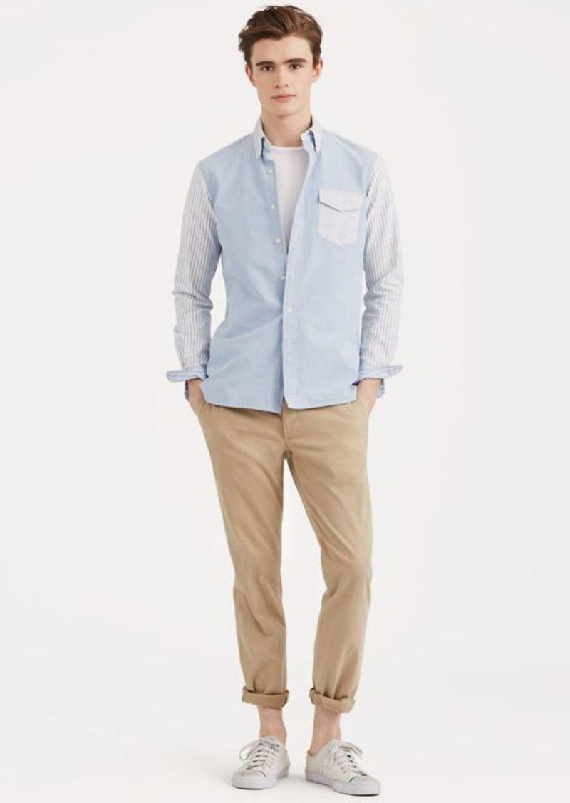 Ralph Lauren Classic Fit Fun Shirt