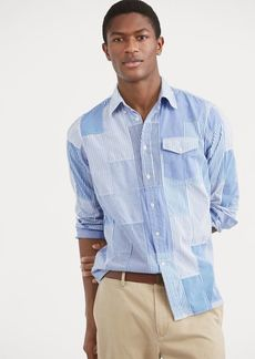 Ralph Lauren Classic Fit Fun Shirt