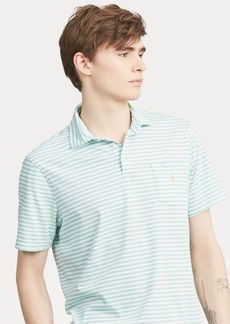 Ralph Lauren Classic Fit Jersey Polo Shirt