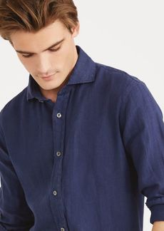 Ralph Lauren Classic Fit Linen Shirt