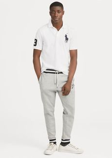 Ralph Lauren Classic Fit Big Pony Polo