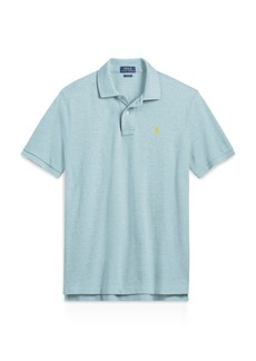 Ralph Lauren Classic Fit Mesh Polo Shirt