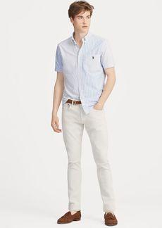 Ralph Lauren Classic Fit Oxford Fun Shirt