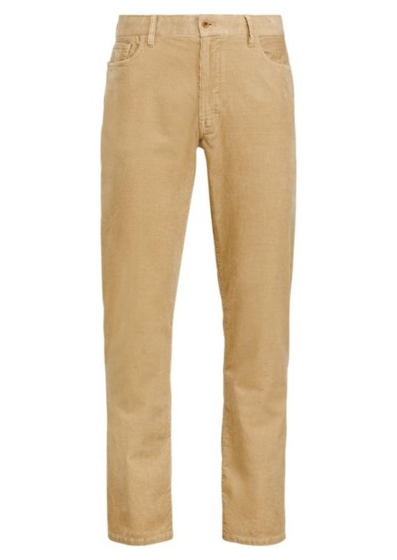 Ralph Lauren Classic Fit Performance Pant