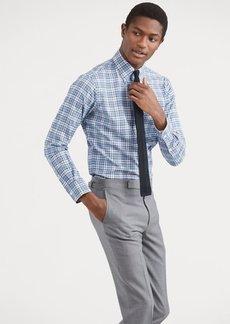 Ralph Lauren Classic Fit Plaid Twill Shirt