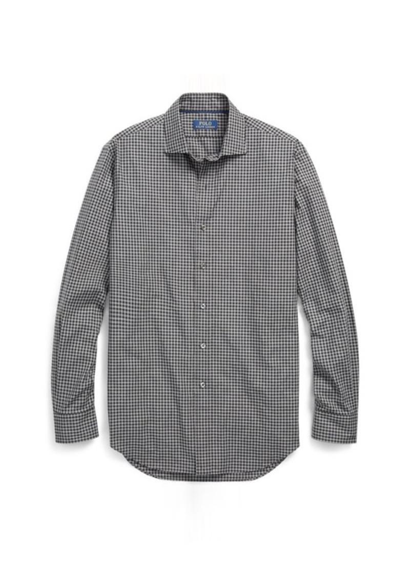 39e8c694ec5c Ralph Lauren Classic Fit Plaid Twill Shirt | Casual Shirts