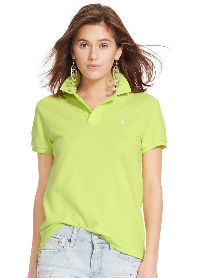 Ralph Lauren Classic-Fit Polo Shirt