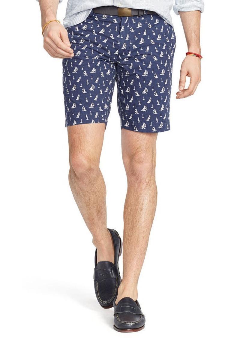 Ralph Lauren Classic-Fit Sailboat Short