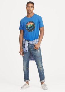 Ralph Lauren Classic Fit Sportsmen T-Shirt