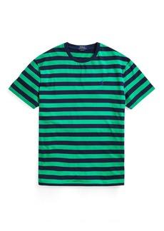 Ralph Lauren Classic Fit Striped T-Shirt