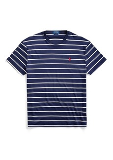 Ralph Lauren Classic Fit Striped T-Shirt