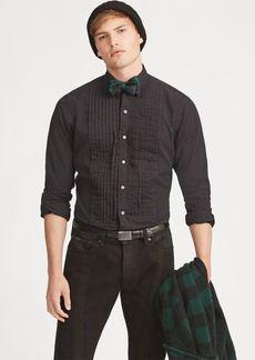 Ralph Lauren Classic Fit Tuxedo Shirt