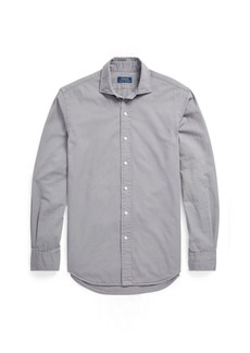 Ralph Lauren Classic Fit Twill Shirt