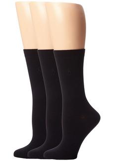 Ralph Lauren Classic Flat Knit Trouser 3 Pack